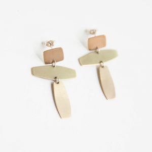 Atlas Earrings